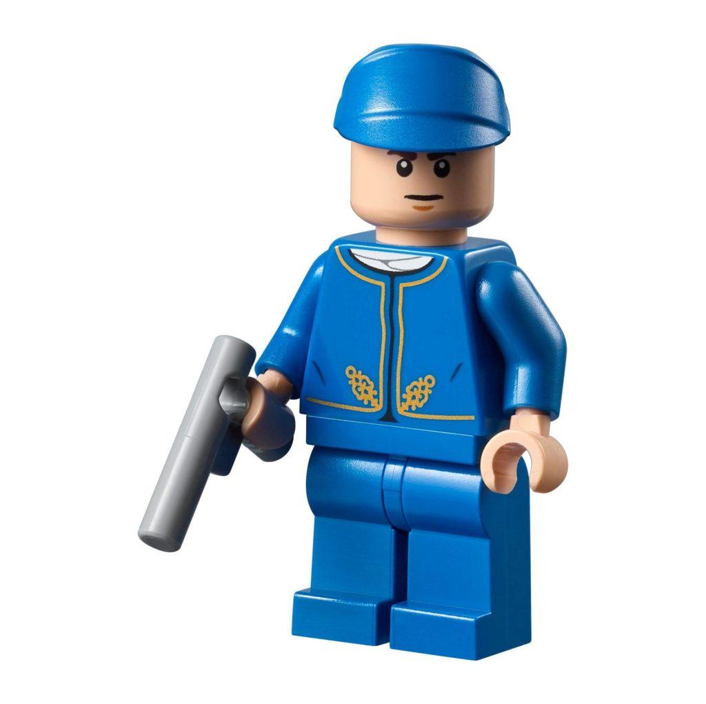 LEGO® Star Wars™ Betrayal at Cloud City™ 75222 - Bild 24 | ©2018 LEGO Gruppe