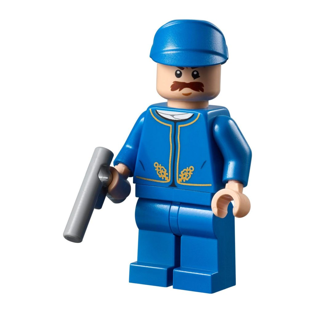 LEGO® Star Wars™ Betrayal at Cloud City™ 75222 - Bild 25 | ©2018 LEGO Gruppe