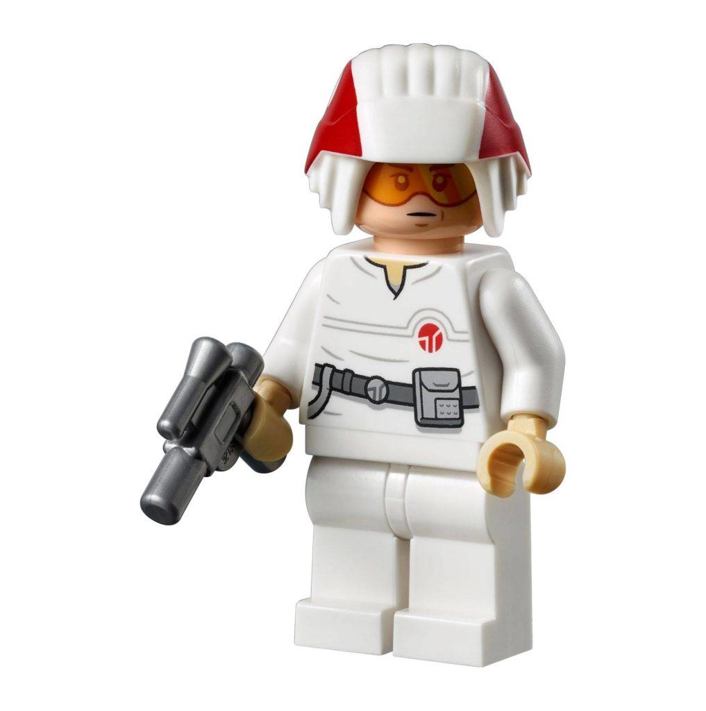 LEGO® Star Wars™ Betrayal at Cloud City™ 75222 - Bild 26 | ©2018 LEGO Gruppe