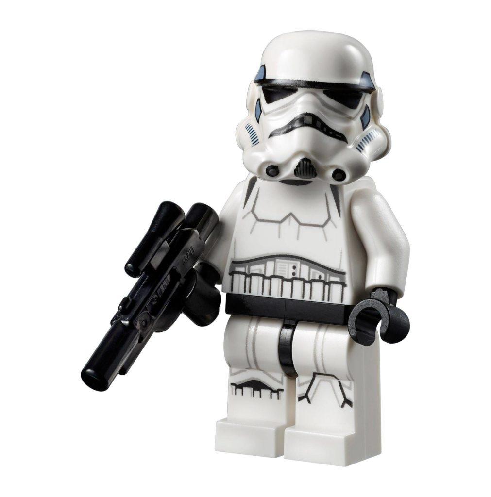 LEGO® Star Wars™ Betrayal at Cloud City™ 75222 - Bild 29 | ©2018 LEGO Gruppe