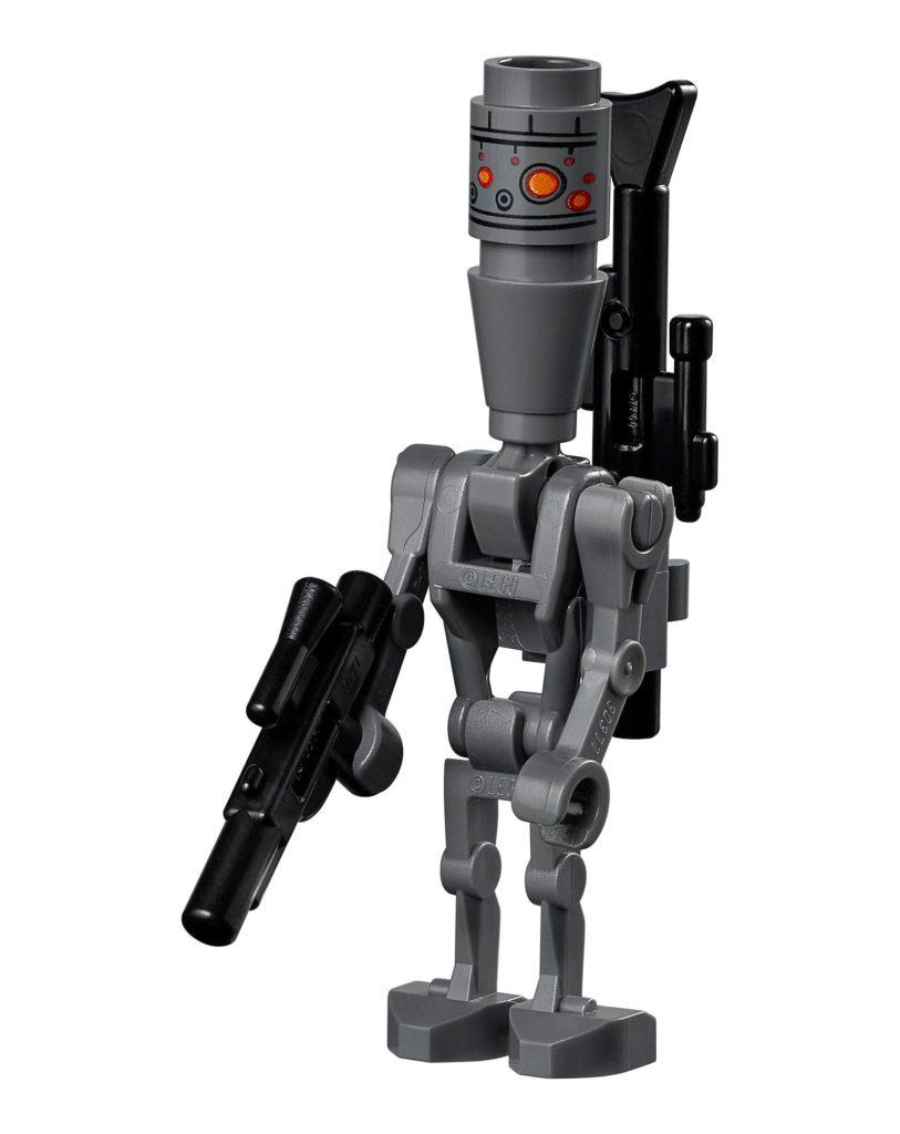 LEGO® Star Wars™ Betrayal at Cloud City™ 75222 - Bild 30 | ©2018 LEGO Gruppe