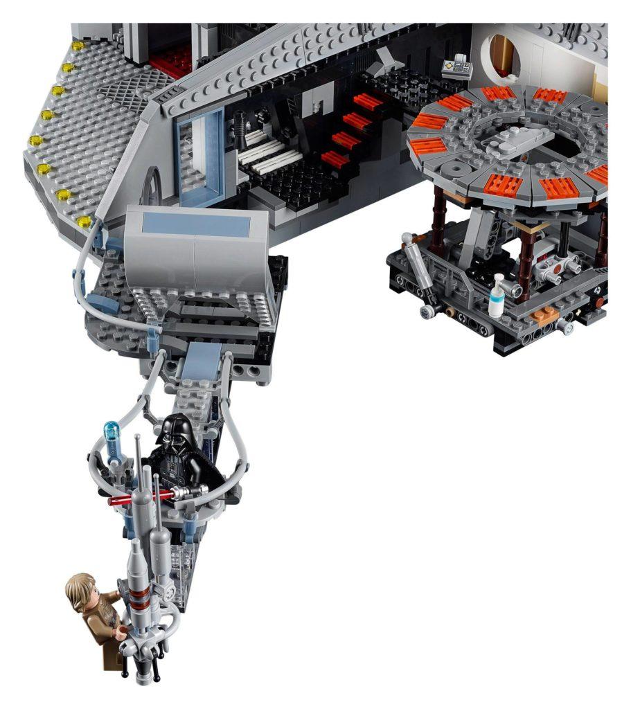 LEGO® Star Wars™ Betrayal at Cloud City™ 75222 - Bild 6 | ©2018 LEGO Gruppe