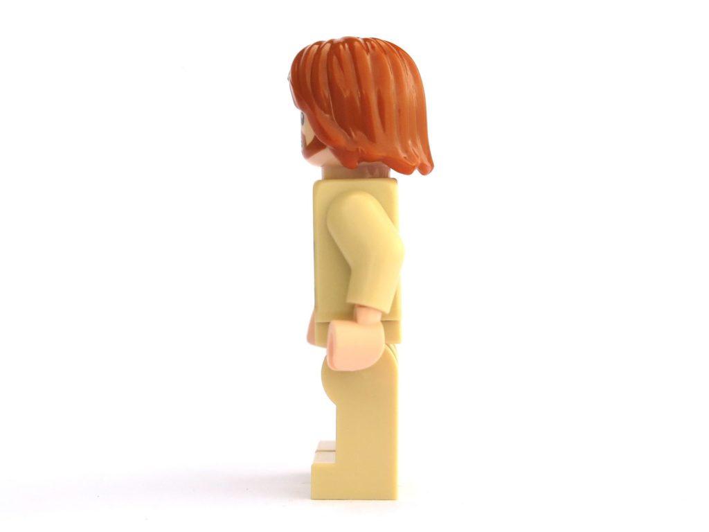 LEGO® Star Wars™ Magazin Nr. 39 - Obi-Wan Kenobi, linke Seite | ©2018 Brickzeit