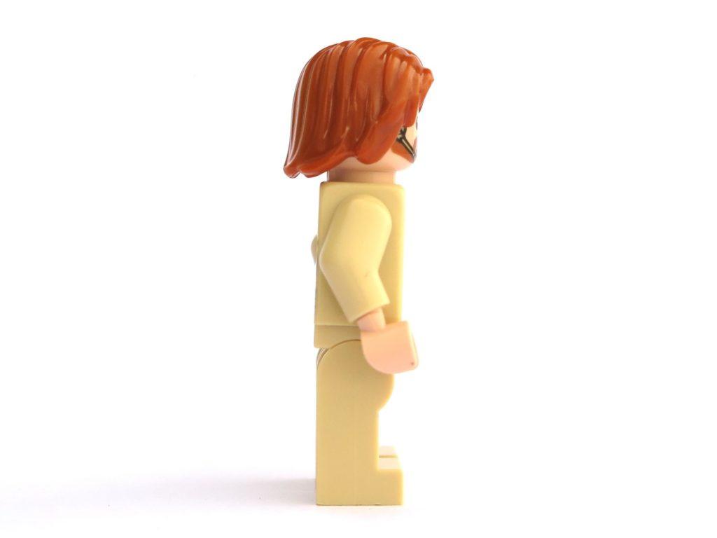 LEGO® Star Wars™ Magazin Nr. 39 - Obi-Wan Kenobi, rechte Seite | ©2018 Brickzeit