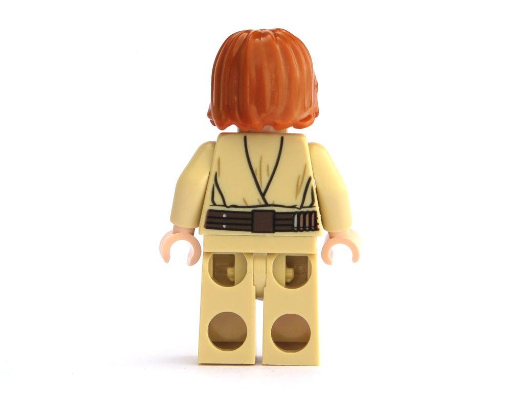 LEGO® Star Wars™ Magazin Nr. 39 - Obi-Wan Kenobi, Rückseite | ©2018 Brickzeit