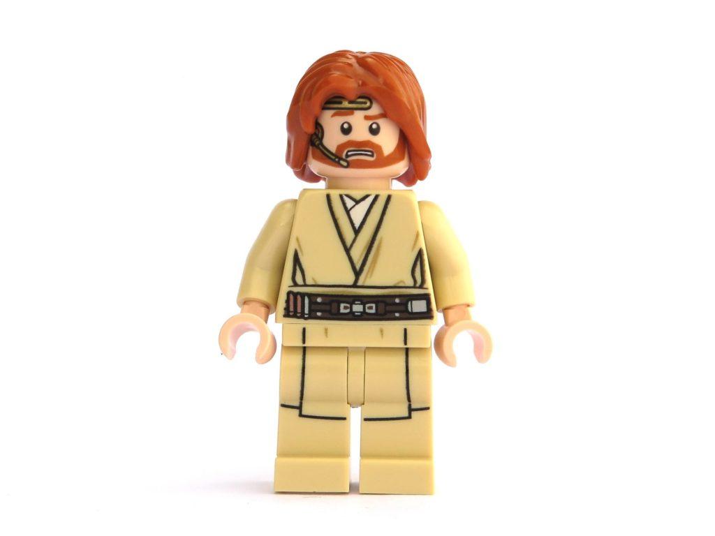 LEGO® Star Wars™ Magazin Nr. 39 - Obi-Wan Kenobi, Vorderseite | ©2018 Brickzeit