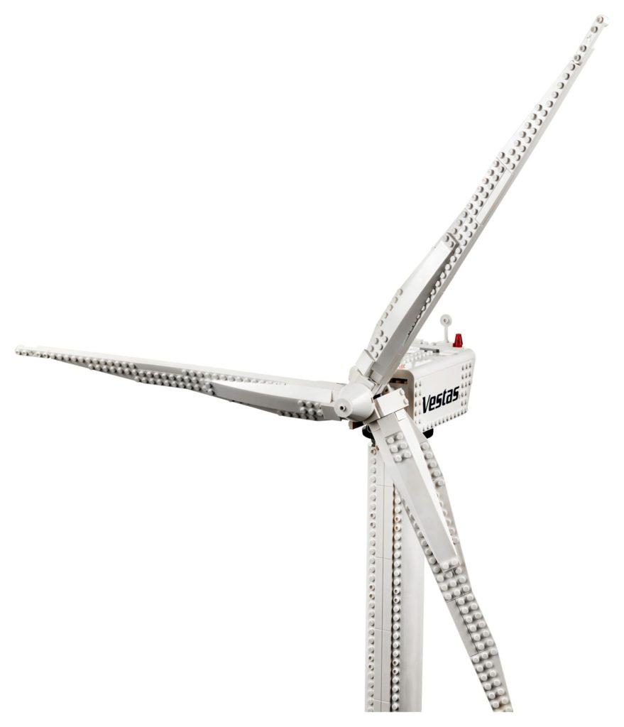 LEGO® Creator Expert 10268 Vestas® Windkraftanlage - Bild 6 | ©LEGO Gruppe