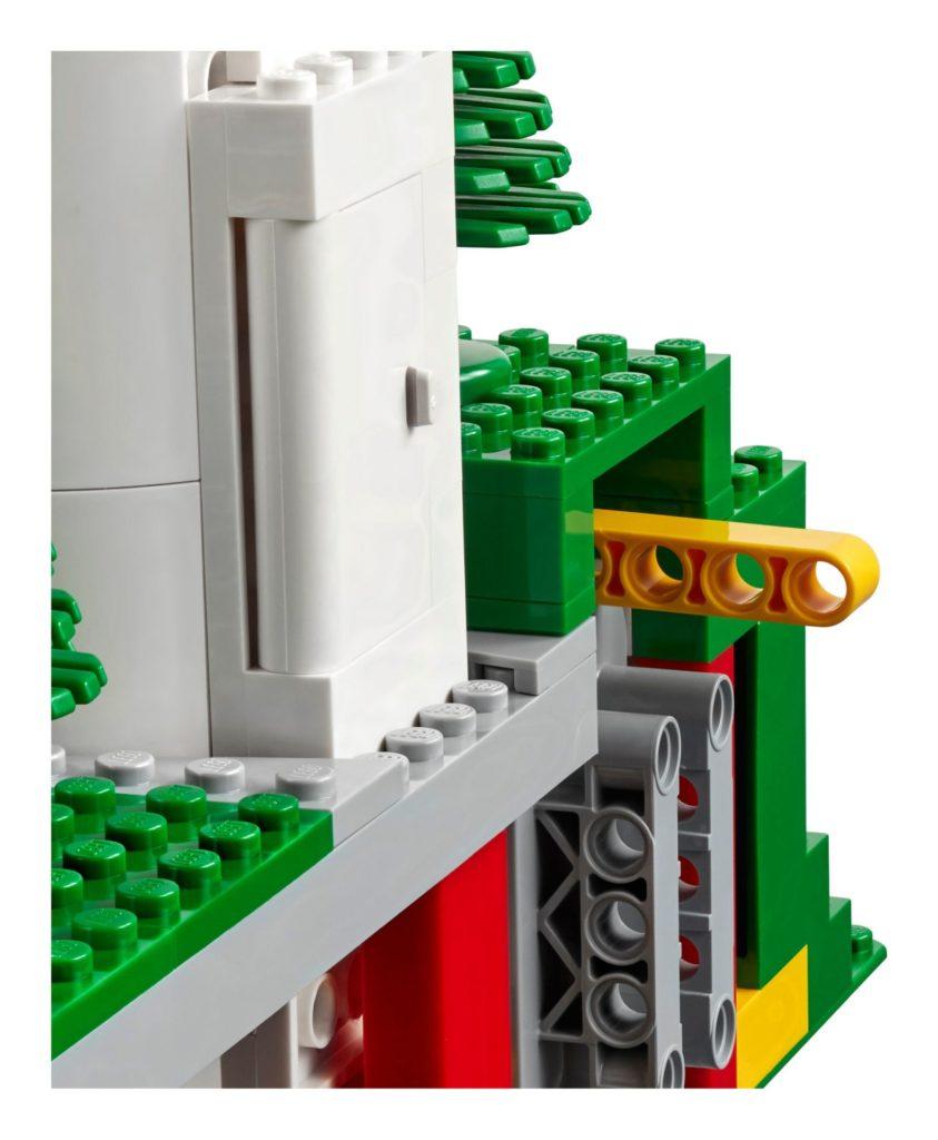 LEGO® Creator Expert 10268 Vestas® Windkraftanlage - Bild 8 | ©LEGO Gruppe