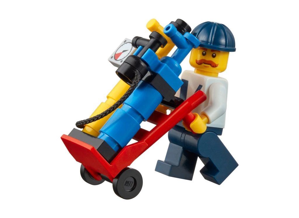 LEGO® Creator Expert 10268 Vestas® Windkraftanlage - Bild 15 | ©LEGO Gruppe