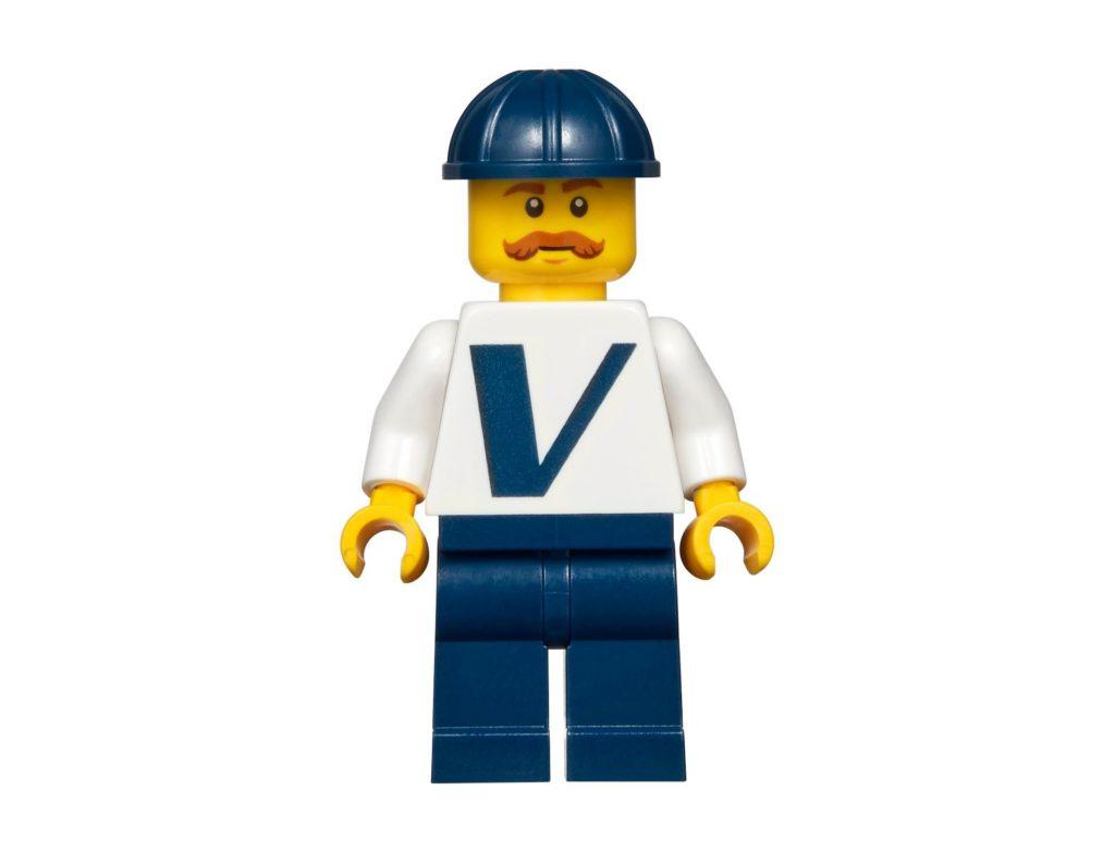 LEGO® Creator Expert 10268 Vestas® Windkraftanlage - Bild 19 | ©LEGO Gruppe