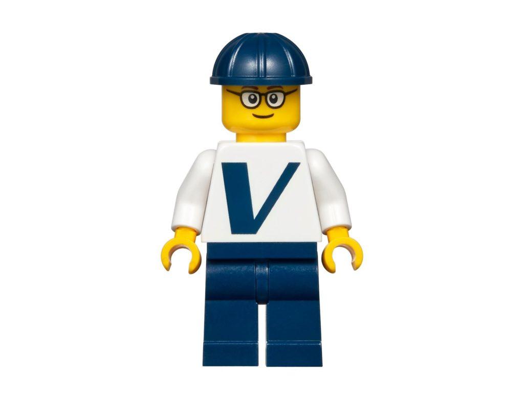 LEGO® Creator Expert 10268 Vestas® Windkraftanlage - Bild 20 | ©LEGO Gruppe