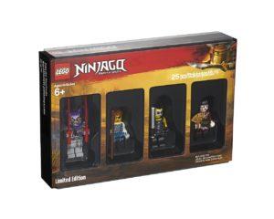 LEGO® Ninjago Minifiguren Set 5005257 | ©LEGO Gruppe
