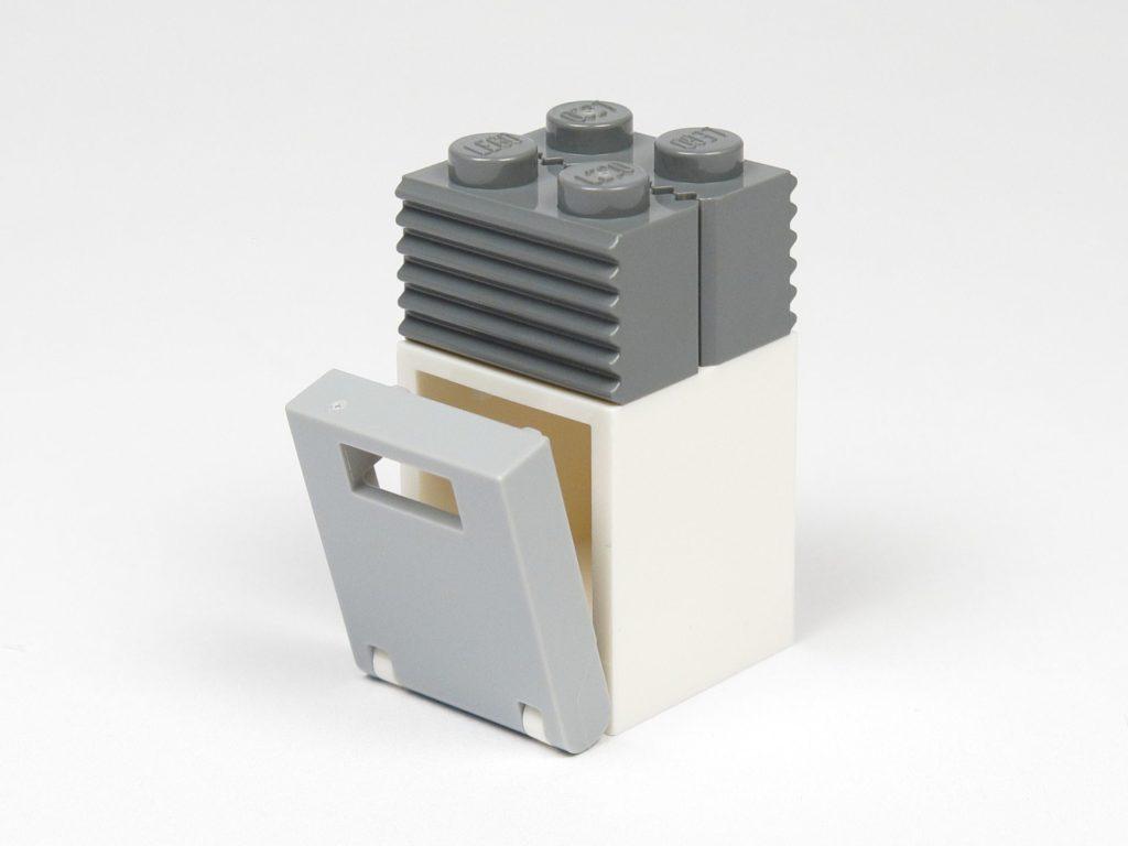 LEGO® Star Wars™ 75203 - Bauabschnitt 1 - Bild 07 | ©2018 Brickzeit