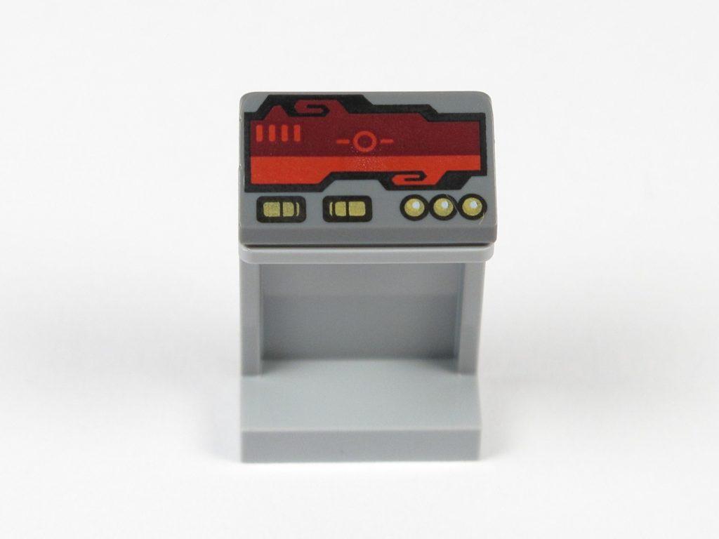 LEGO® Star Wars™ 75203 - Bauabschnitt 2 - Außenbereich Armatur | ©2018 Brickzeit