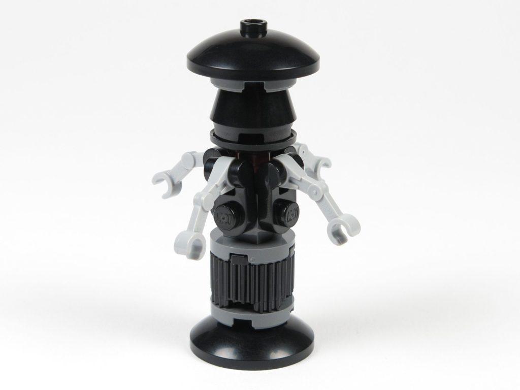 LEGO® Star Wars™ 75203 - Droide FX-7 | ©2018 Brickzeit