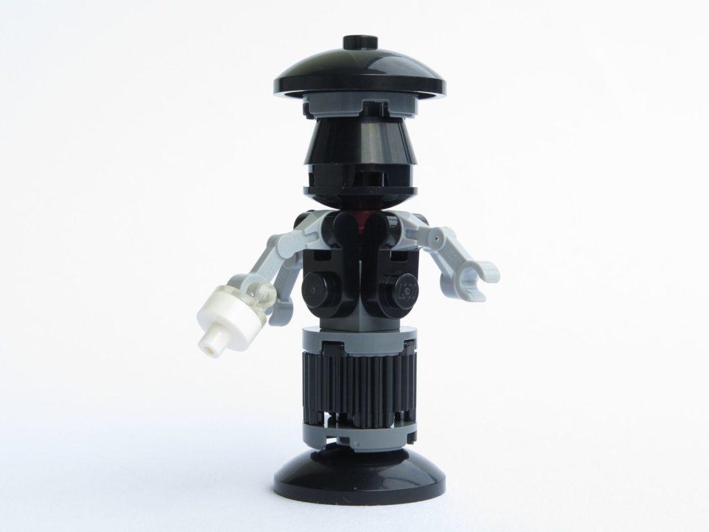 LEGO® Star Wars™ 75203 - Droide FX-7 mit Zubehör | ©2018 Brickzeit