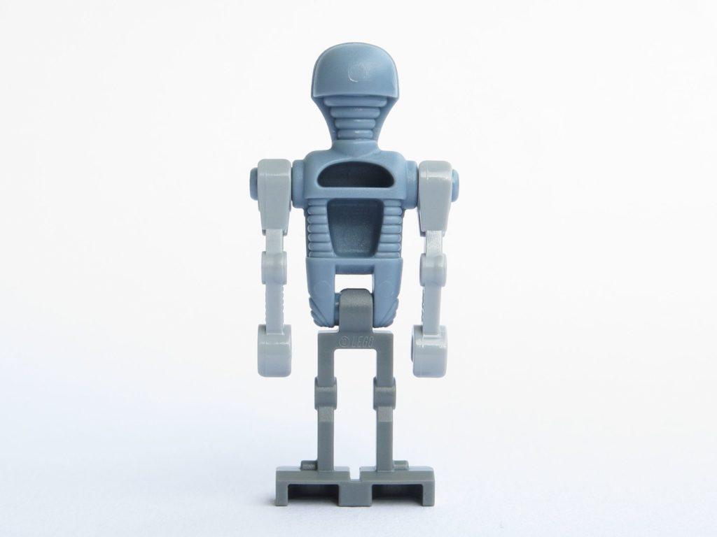 LEGO® Star Wars™ 75203 - Droide 2-1B - Rückseite | ©2018 Brickzeit