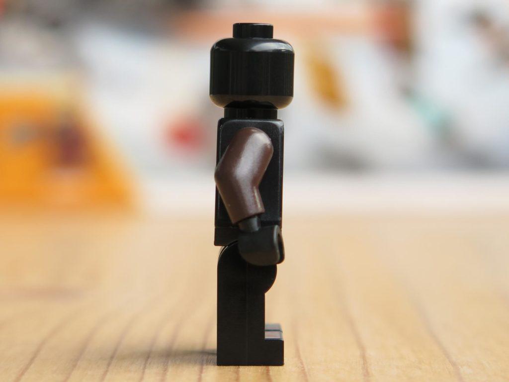 LEGO® Star Wars™ 75215 - Minifigur Enfys Nest ohne Zubehör - rechte Seite | ©2018 Brickzeit
