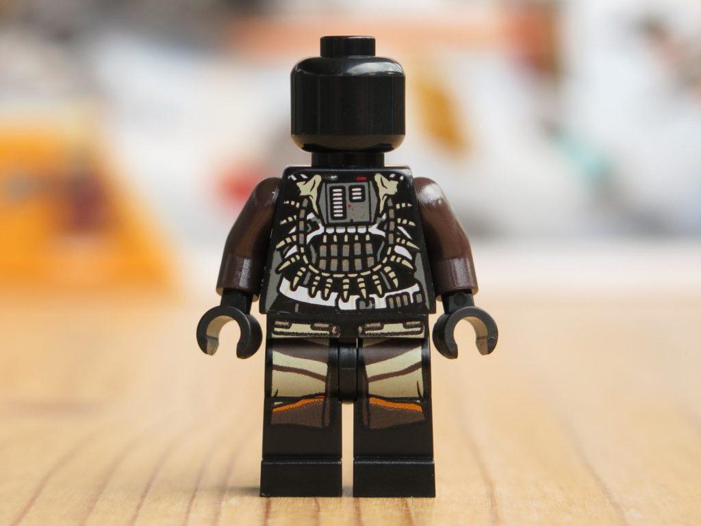 LEGO® Star Wars™ 75215 - Minifigur Enfys Nest ohne Zubehör - Vorderseite | ©2018 Brickzeit