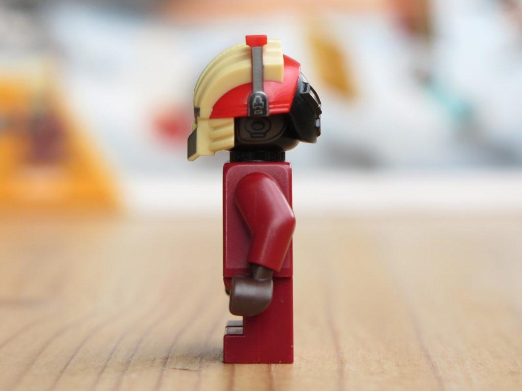 LEGO® Star Wars™ 75215 - Minifigur Weazel - linke Seite | ©2018 Brickzeit