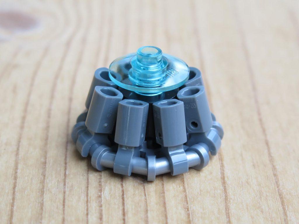 LEGO® Star Wars™ 75215 - Antrieb 2 | ©2018 Brickzeit