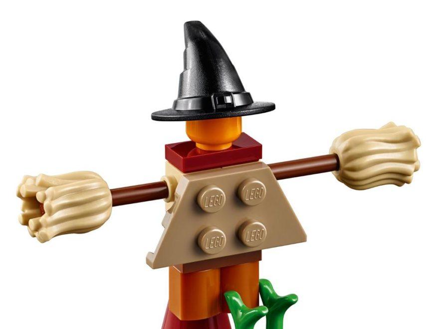 LEGO® 40285 Vogelscheuche mit Feld - Titelbild | ©LEGO Gruppe