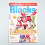 LEGO Blocks Magazin Ausgabe 48 - Coverbild