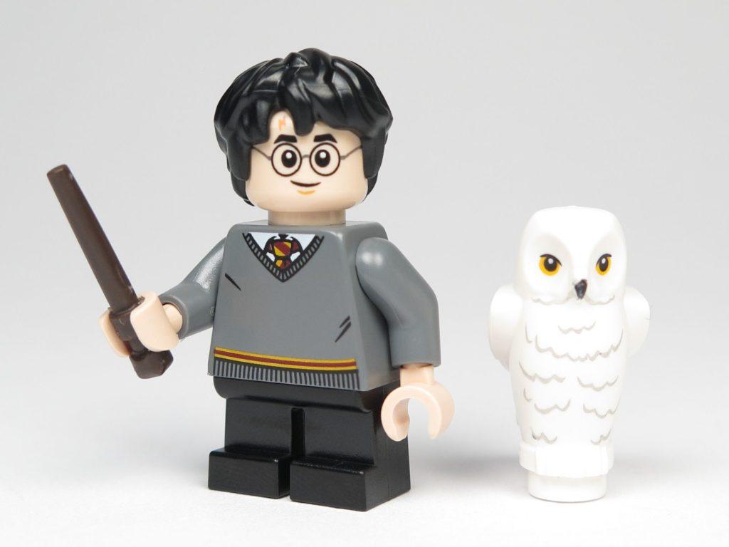LEGO® 30407 - Harry Potter und Hedwig | ©2018 Brickzeit