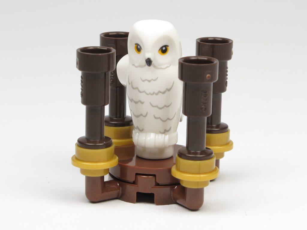 LEGO® 30407 - Hedwig im offenen Käfig | ©2018 Brickzeit