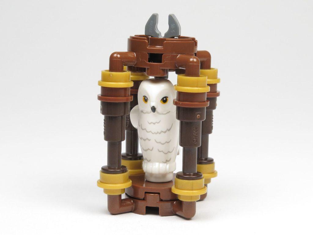LEGO® 30407 - Hedwig im Käfig | ©2018 Brickzeit