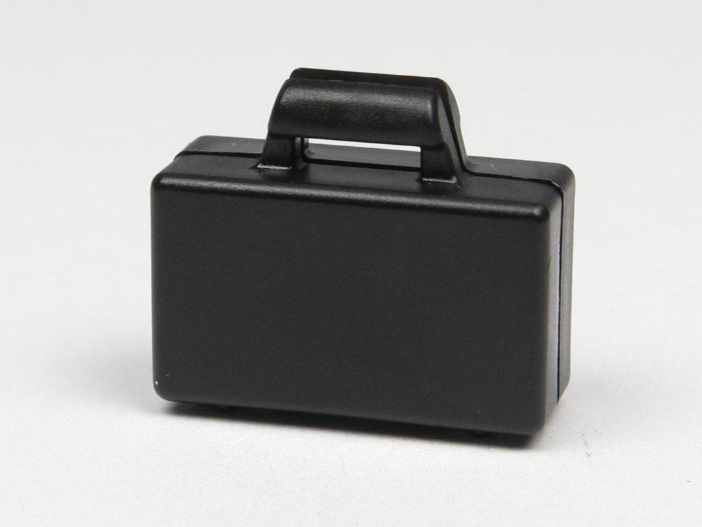 LEGO® 30407 - Koffer geschlossen | ©2018 Brickzeit