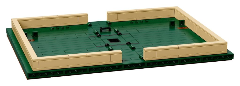 LEGO® Ideas 21315 Pop-Up-Buch - Umschlag | ©LEGO Gruppe