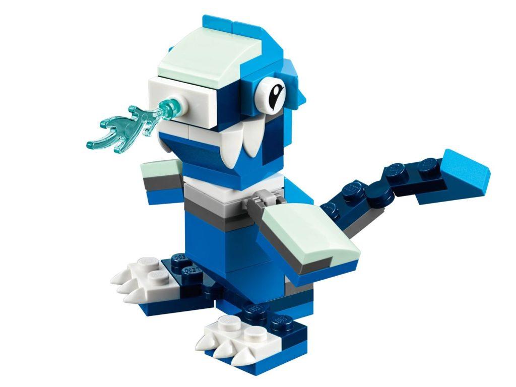 LEGO® Minimodell Blauer Drache 40286 | ©LEGO Gruppe
