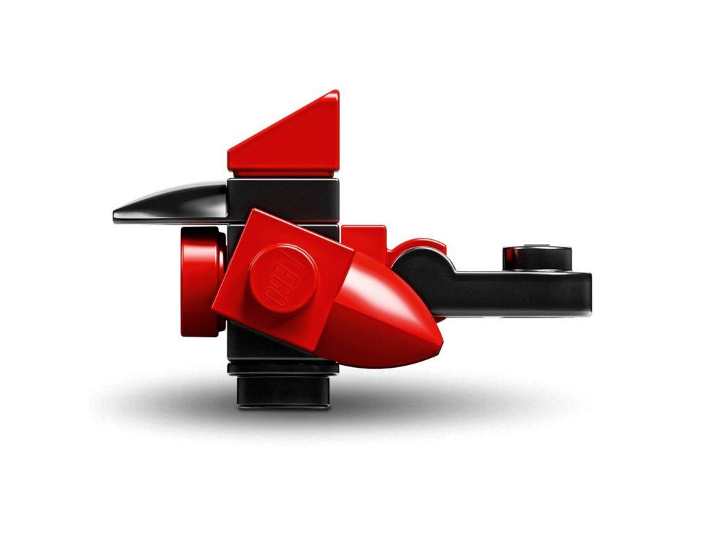 LEGO® Overwatch® 75987 Omnic Bastion - Ganymed | ©LEGO Gruppe