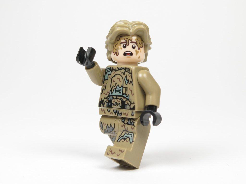 LEGO Star Wars 40300 Han Solo Mud Trooper | ©2018 Brickzeit