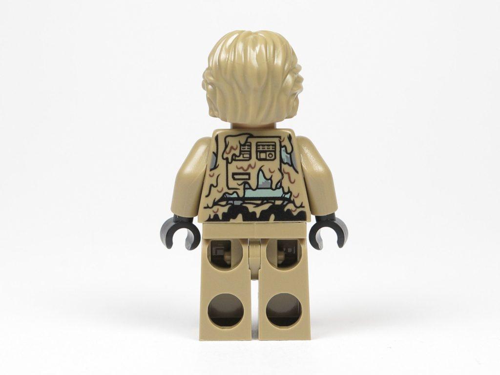 LEGO Star Wars 40300 Han Solo Mud Trooper - Rückseite | ©2018 Brickzeit