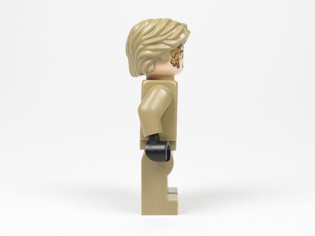 LEGO Star Wars 40300 Han Solo Mud Trooper - rechte Seite | ©2018 Brickzeit