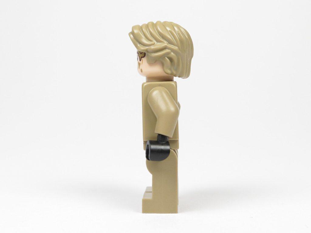 LEGO Star Wars 40300 Han Solo Mud Trooper - linke Seite | ©2018 Brickzeit