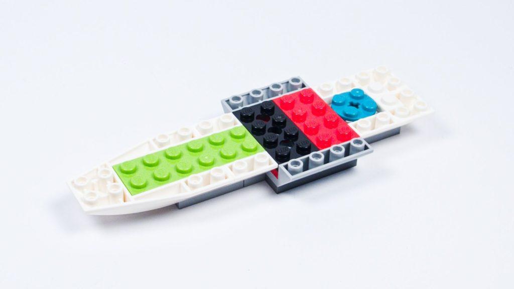 LEGO® Star Wars™ 75218 - Bauabschnitt 1 - Bild 01 | ©2018 Brickzeit