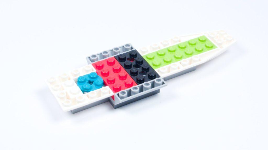 LEGO® Star Wars™ 75218 - Bauabschnitt 1 - Bild 02 | ©2018 Brickzeit