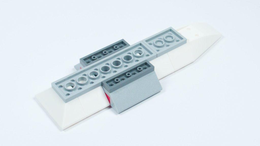 LEGO® Star Wars™ 75218 - Bauabschnitt 1 - Bild 03 | ©2018 Brickzeit