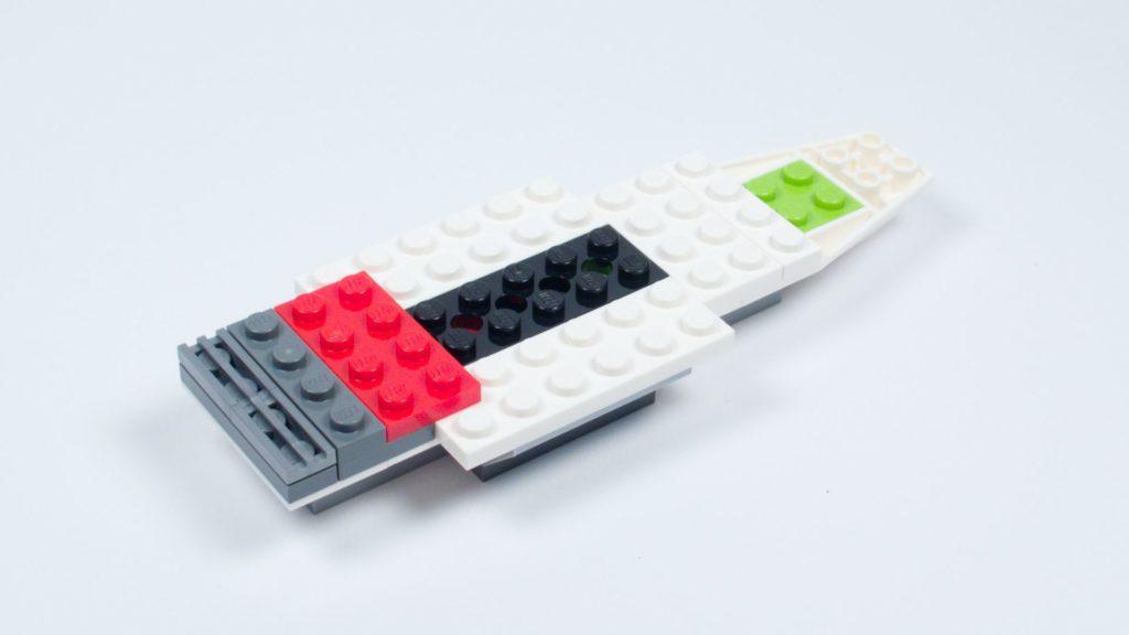 LEGO® Star Wars™ 75218 - Bauabschnitt 1 - Bild 05 | ©2018 Brickzeit