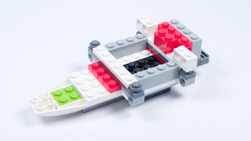 LEGO® Star Wars™ 75218 - Bauabschnitt 1 - Bild 06 | ©2018 Brickzeit