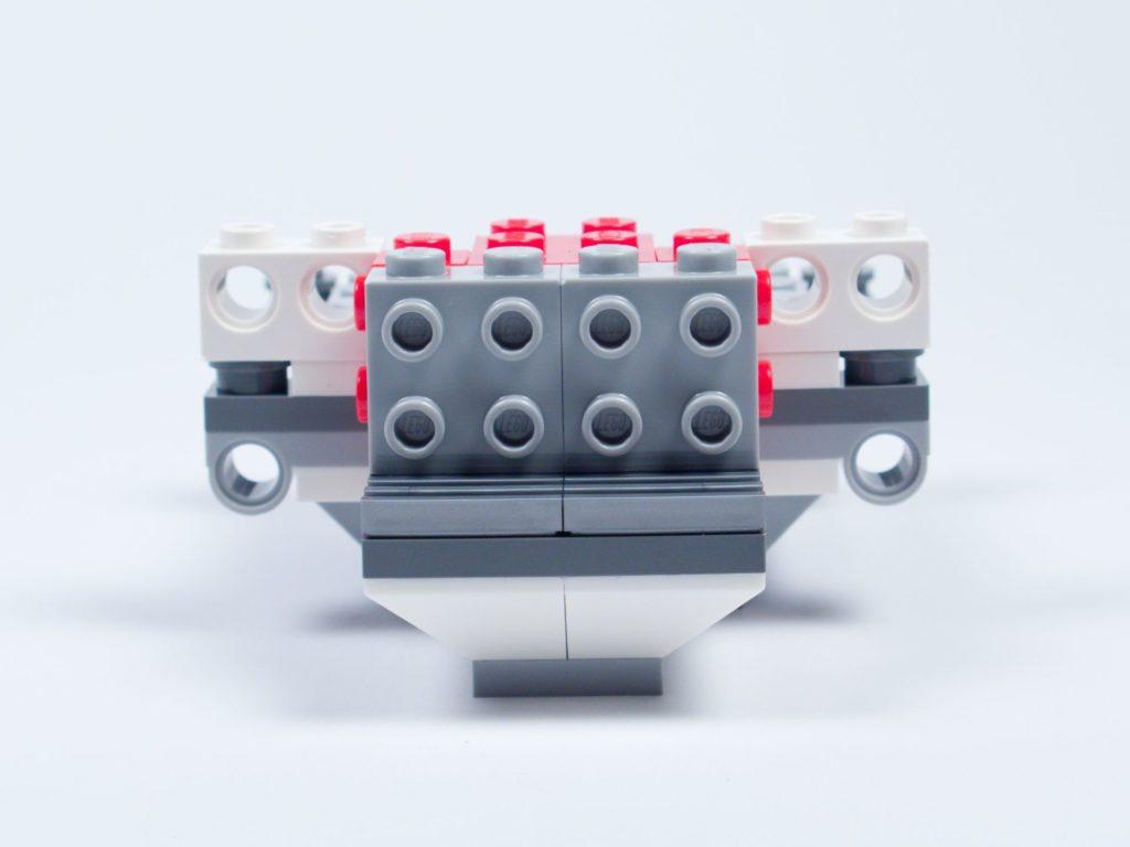 LEGO® Star Wars™ 75218 - Bauabschnitt 1 - Bild 08 | ©2018 Brickzeit
