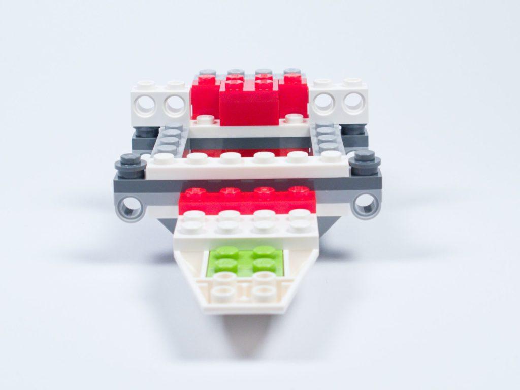 LEGO® Star Wars™ 75218 - Bauabschnitt 1 - Bild 09 | ©2018 Brickzeit