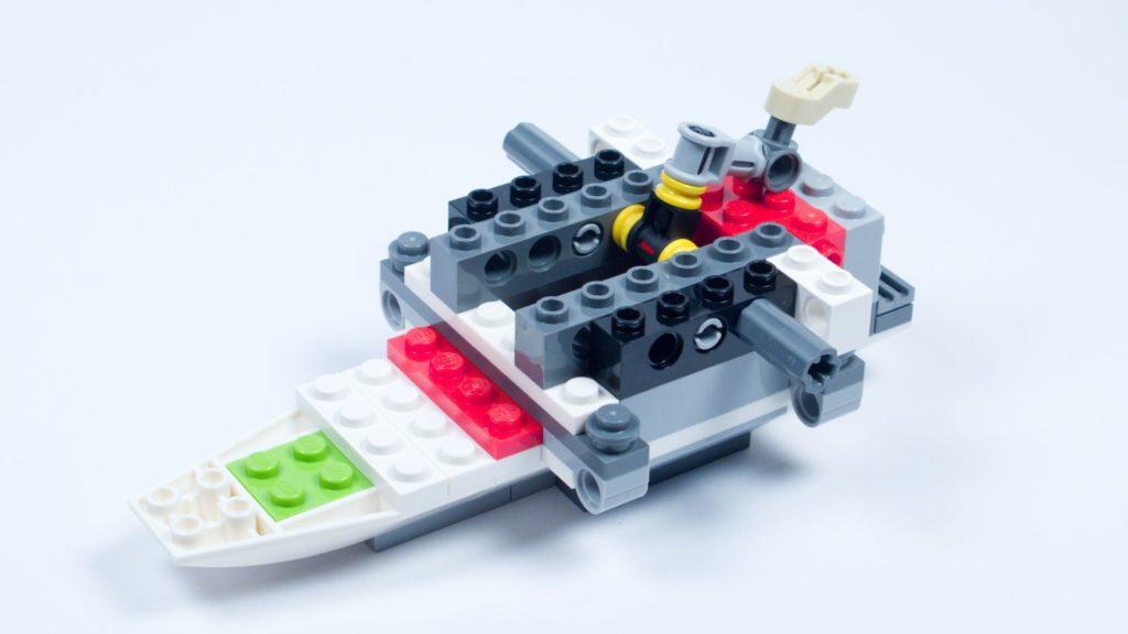 LEGO® Star Wars™ 75218 - Bauabschnitt 1 - Bild 12 | ©2018 Brickzeit