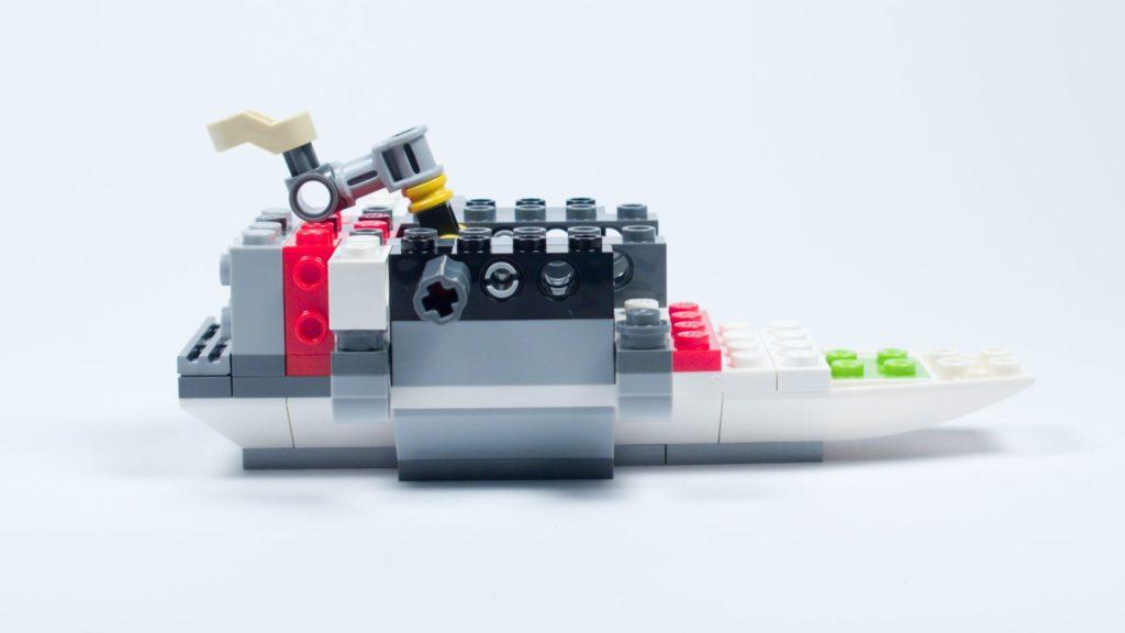 LEGO® Star Wars™ 75218 - Bauabschnitt 1 - Bild 14 | ©2018 Brickzeit