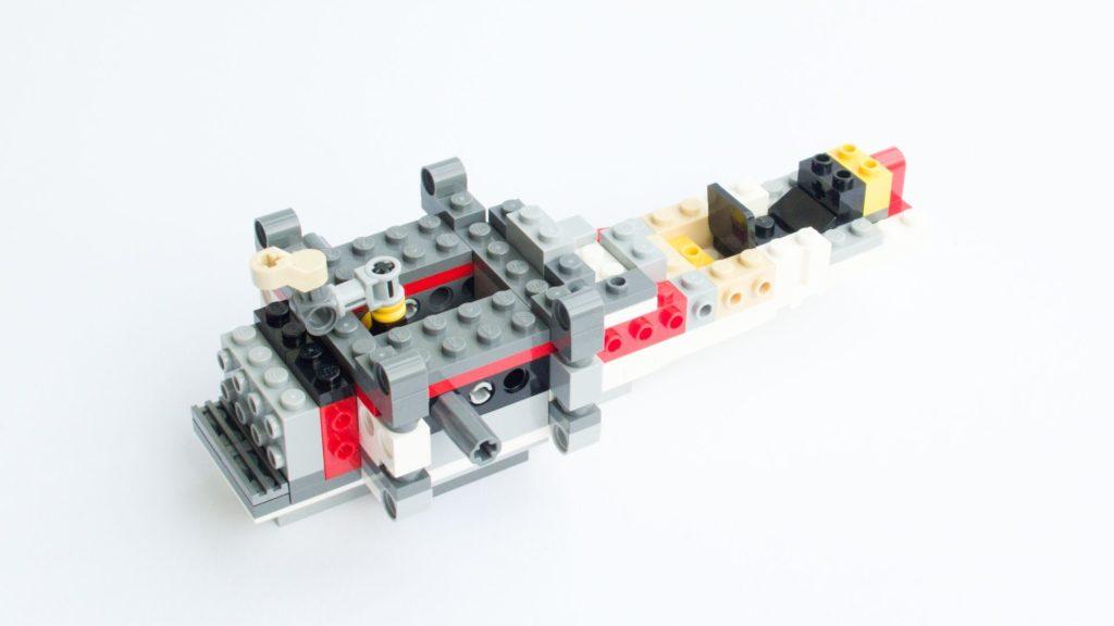 LEGO® Star Wars™ 75218 - Bauabschnitt 2 - Bild 02 | ©2018 Brickzeit