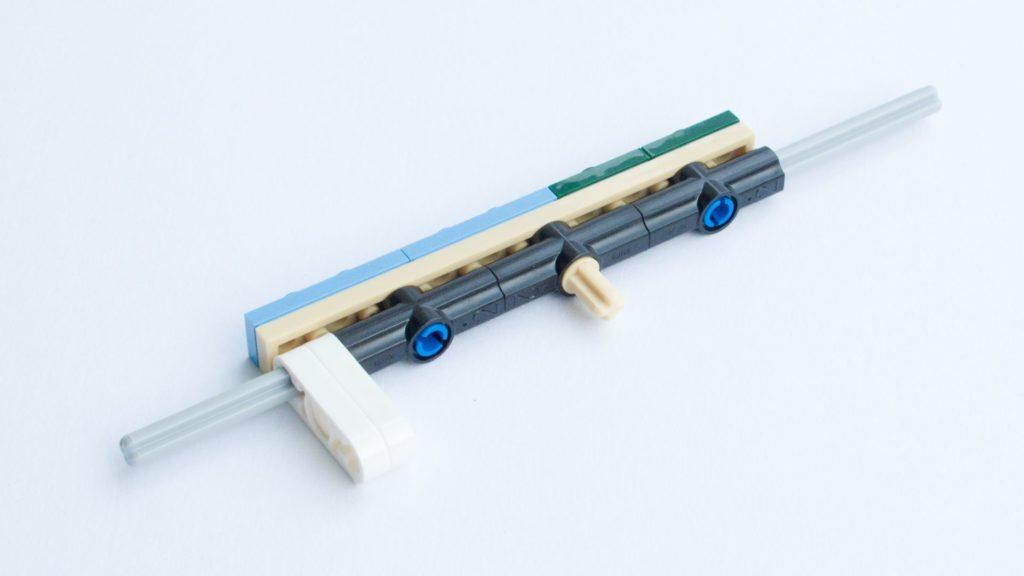 LEGO® Star Wars™ 75218 - Bauabschnitt 2 - Bild 06 | ©2018 Brickzeit