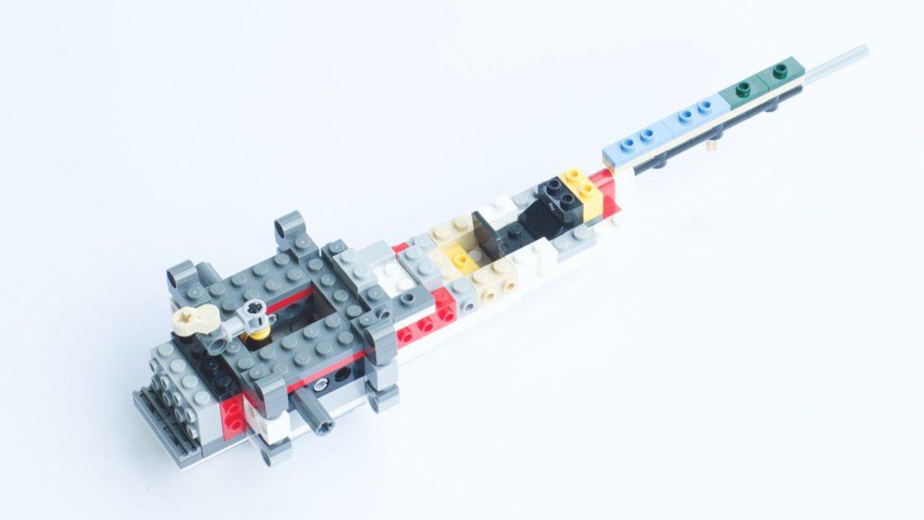 LEGO® Star Wars™ 75218 - Bauabschnitt 2 - Bild 08 | ©2018 Brickzeit